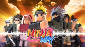 Top 5 Best Roblox Naruto Games The Ninja Way Un Official Wiki Fandom