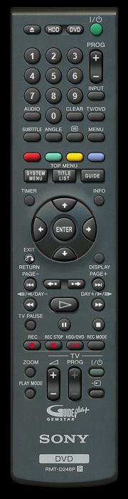Sony-HXD870