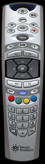 TVDrive