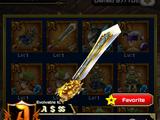 Wild Sword