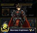 Moonless Knightmare