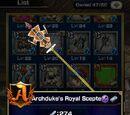 Archduke's Royal Scepter