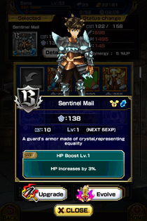 Sentinel Mail