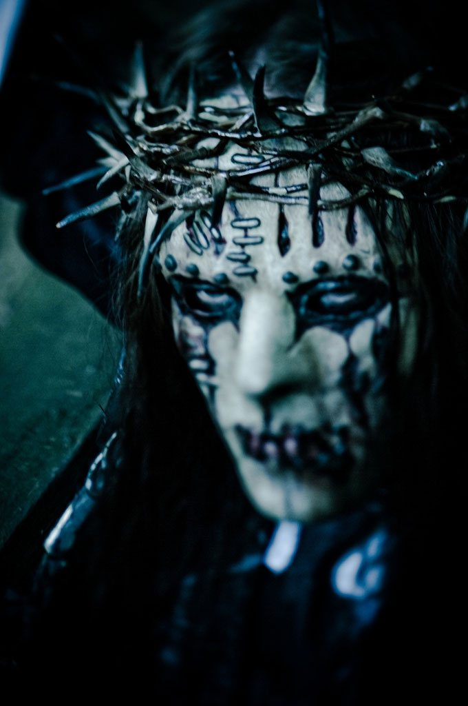 Joey Jordison Slipknot Wiki Fandom Powered By Wikia