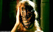 Vermillionmask
