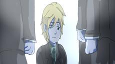 Gunma anime screenshot- Marcus's past