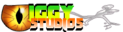 Iggy studios logo complete