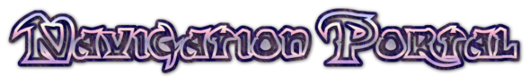 Navig-font