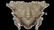 Rilux queen-head-model