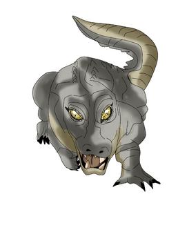 Bigtooth- tribe- leader- karon