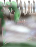 Swamp hollow