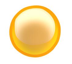 Shisa- teleport orb