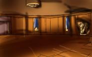Marisa's chamber