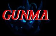 Gunma- game logo small