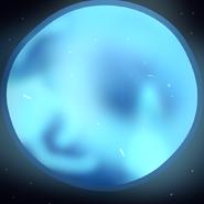 Kaishiek nu-ice planet