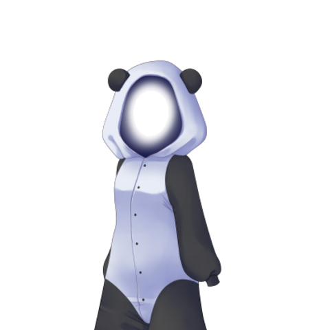 <i>Kigurumi Panda</i> [<span style=