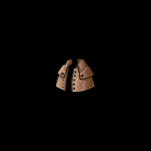 <i>Płaszcz Sherlock</i> [<span style=
