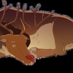 Rudolf <i>Reakcja:</i> Smutek