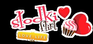 SF Love Life logo