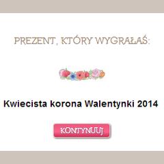 Prezent od Lysandra (Walentynki 2014)