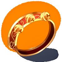 G2012 pierścień