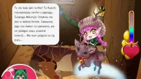 Słodki Flirt - Odcinek Specjalny - Gwiazdka 2012