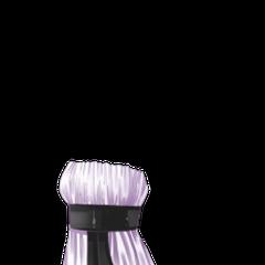 Jednokolorowa sukienka Święta 2011