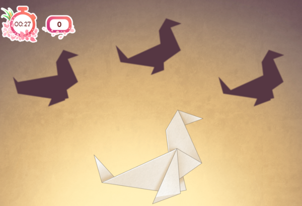 LE2020 Origami