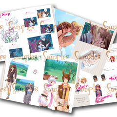 Artbook AS