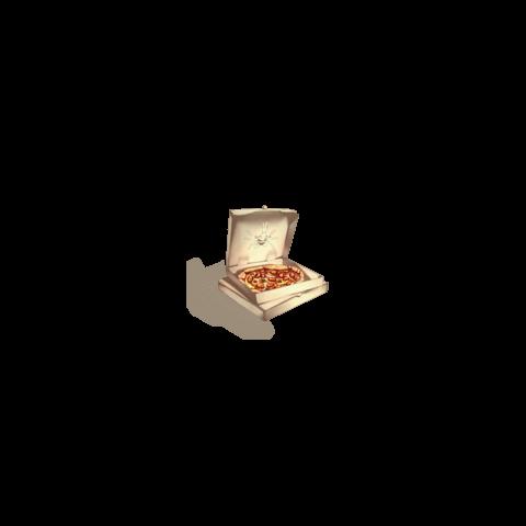 Pudełka na pizzę