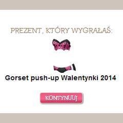 Prezent od Kastiela (Walentynki 2014)