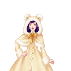 Snow Lolita