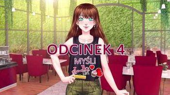 Love Life Odcinek 4 - Myśl!