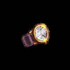 <i>Zegarek w kwiatki</i> [<span style=