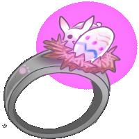 W2012 pierścień