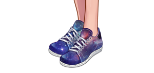 Buty do biegania Galaxie