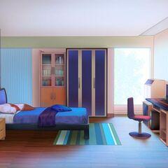 Pokój Nataniela