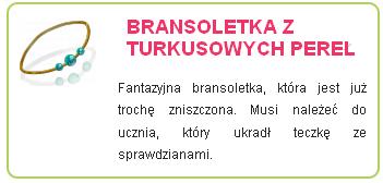 Bransoletka