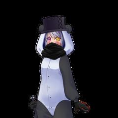 Ryukkopr - inspiracja piosenką <i>Panda Hero</i> by Gumi