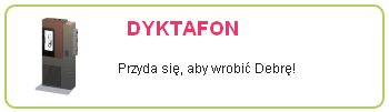 16 Dyktafon