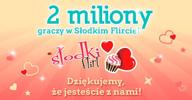 2 Miliony graczy