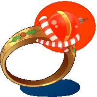 G2011 pierścień