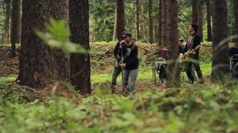 Bagr - O nás (oficiální videoklip)