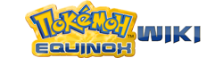 Pokémon Equinox Wiki