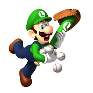 Luigi MSS