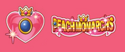 Peachmonarchs