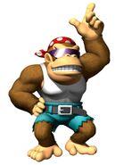 Funky Kong