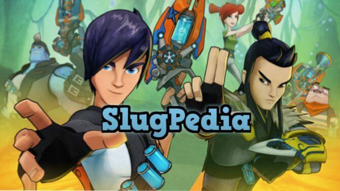 SlugPedia