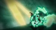 Zielony Grimmstone2