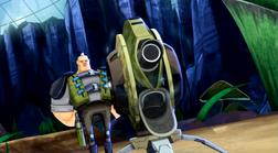 Sergeant Slug 1